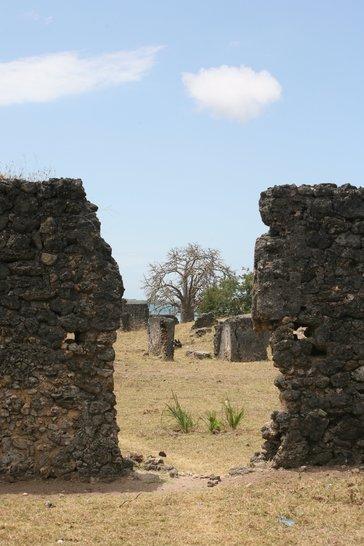 Mikindani And Kilwa Ruins Tanzania 2006 Pictures Travelogue